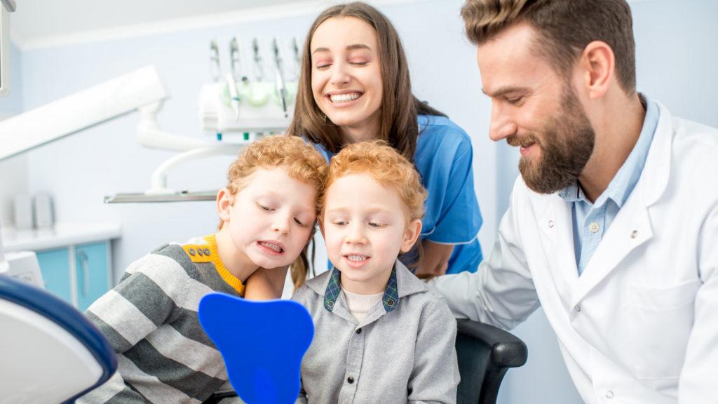 children patients