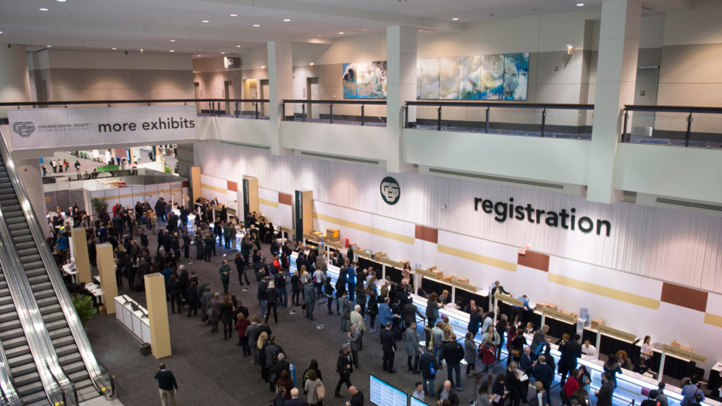 Chicago Midwinter Meeting 2018